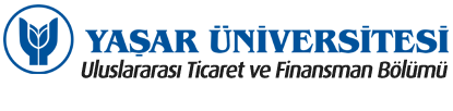 Uluslararası Ticaret ve Finansman Bölümü